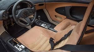mclaren f1 interior 2014. despite its racing pedigree the lmspec f1 maintained a plush roadcar interior mclaren 2014