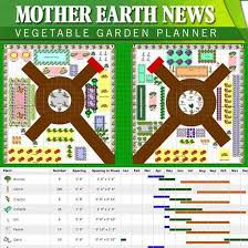 Small Picture Vegetable Garden Planner Design Your Best Garden Ever MOTHER