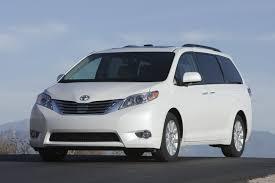 Minivan Gas Mileage Comparison Chart Best Fuel Efficient Minivans