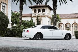 rolls royce phantom white with black rims. rolls royce ghost rolling deep on adv50 was last modified august 1st 2016 by adv1 vanja phantom white with black rims s