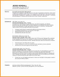Resume Format For Customer Service Manager Unique 9 Sample Assistant
