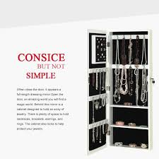 wall mount jewelry armoire dbt jewelry armoire dressing table