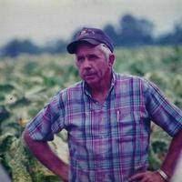 Obituary | Franklin Burch of Screven, Georgia | Rinehart And Sons Funeral  Home Inc.