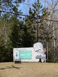 Finlayson Point Provincial Park