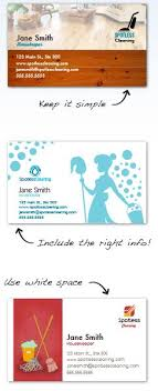Names Of Cleaning Businesses Cleaning Business Cards Design Custom Business Cards For Free