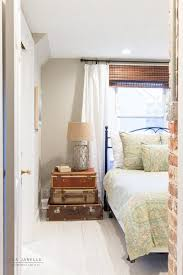 Vintage Inspired Bedroom Furniture Style Decoration