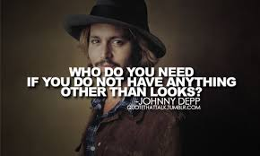 Johnny Depp Love Quotes Fascinating 48 Johnny Quotes By QuoteSurf