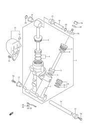 suzuki df175 wiring diagram suzuki free wiring diagrams Suzuki 175 Outboard Wiring Diagram 57 trim cylinder suzuki df 175 parts listings s n Suzuki DT50 Outboard Wiring Diagrams