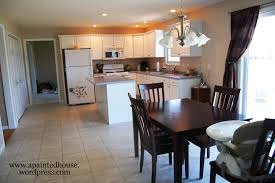 Eat in kitchen furniture Hgtv Furniture Rehab Kitchen Table Painted House Frequencysitecom Eat In Kitchen Floor Plans Narrow Rectangular Dining Table