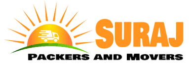Welcome to Suraj Packers and Movers