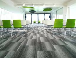 combined office interiors. Medium Image For Combined Office Interiors Modern Interior Design With Grey Carpet Tiles Pattern And O