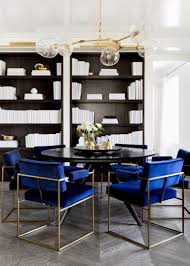 modern dining room chairs. Most Wonderful Velvet Chairs For Your Modern Dining Room O