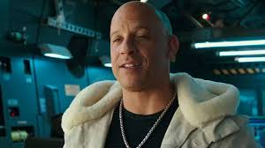 xXx 3 The Return of Xander Cage Book tickets in 3D Vue