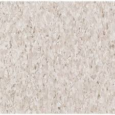 imperial texture vct 12 in x 12 in taupe standard excelon commercial vinyl tile 45 sq ft case