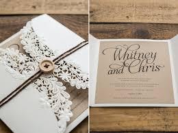 Vintage Wedding Invitation Vintage Wedding Invitations 15 Beautiful Examples To Inspire You
