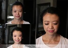 san go coronado hotel wedding makeup artist and hair stylist gt angela tam jai asian chinese
