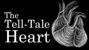 edgar allan poe writing style tell tale heart the tell tale heart by edgar allan poe poestories com