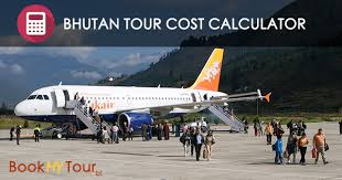 Travel Cost Calculator Bhutan Tour Cost Calculator Find Out How Much It Costs To