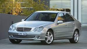 Basic info on mercedes benz c 180 kompressor. Mercedes C200 Kompressor 2005 Review Carsguide