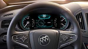 buick regal 2013 interior. image showing the 2017 buick regal midsize luxury sedanu0027s available heated steering wheel 2013 interior