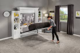 Murphy Beds. Pack More Living into a Limited Space. DIY ...