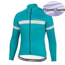 Etxeondo Size Chart Etxeondo Thermal Fleece Cycling Jersey