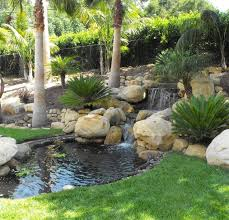 Small Picture 44 best Backyard images on Pinterest Garden waterfall Back