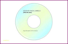 Avery Labels Dvd Avery Dvd Labels Template 8692 Template 2 Resume Examples