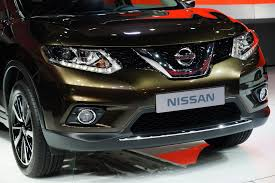 new car suv launches in india 2014New Nissan XTrail SUV price Photos specs  India launch