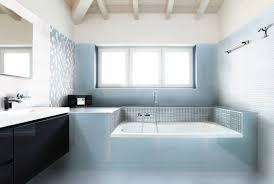 Bathroom Tile Ceiling Bathroom Interior Tile Design Ideas With Elegant Nemo Tile