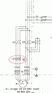 motor overload relay wiring diagrams diy enthusiasts wiring diagrams \u2022 Magnetic Contactor Wiring Diagram 11 more thermal overload relay wiring diagram graphics wiring rh tricksabout net contactor relay coil wiring diagram compressor relay wiring diagram