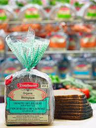 100 Organic Rye With No Salt 1lb Ordermybreadca