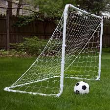 Backyard Soccer Goals Forza Goal  12 X 6 Soccer Goal Posts And Backyard Soccer Goals For Sale