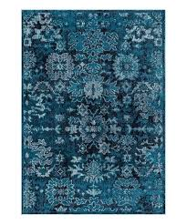 love this product navy blue fl patio starlight indoor outdoor rug