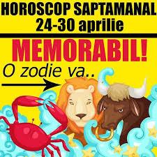 horoscop saptamanal net