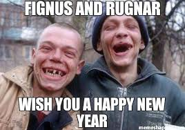 Happy New Year Funny Memes Pics Images Trolls 2016 Jokes via Relatably.com