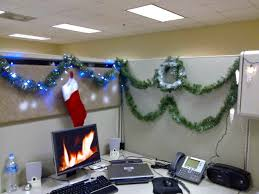 christmas office theme. Office Etiquette: Decorating For The Holidays Christmas Theme