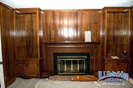 Office wood paneling Mahogany Cherry Wood Paneling Wood Panel Office Fake Wood Paneling Wood Paneling Paint Over Avoid Termites With Cherry Wood Paneling Astimainfo Cherry Wood Paneling Contemporary Cherry Wood Wall Paneling Painting