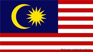 Malaysia National Anthem เพลงชาติมาเลเซีย - YouTube