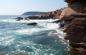 Tide Chart Thunder Hole Maine Thunder Hole Acadia National Park 2019 All You Need To