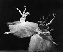 Классический танец Википедия Классический танец