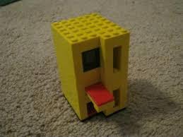 Lego Candy Vending Machine Beauteous LEGO MOC48 Lego Candy Machine V48 Technic 48 Rebrickable