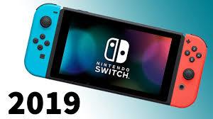 Wii U Spiele Charts Nintendo Switch Spiele 2019 Alle Neuen Games Im Überblick