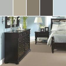 black bedroom furniture wall color. Wall Color For Espresso Furniture Best Bedroom Carpet Colors Ideas On Bedrooms With White Black
