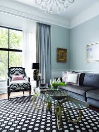 chic light blocking curtains in living room contemporary with warm living room paint colors next to best walk in closet designs alongside popular exterior chic living room curtain
