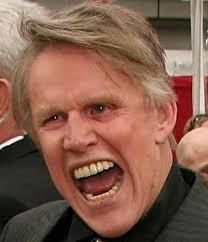 people with horse teeth.  Horse Gary Busey Is A Very Odd Person Heu0027s Got An Almost Horselike Smile And It  Matches His Personality To People With Horse Teeth