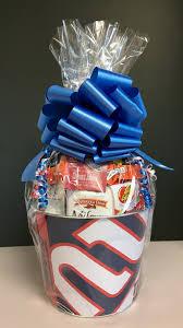 new york giants football gift baskets
