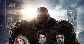 Fantastic Four, marvel Database