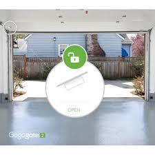 garage door open indicatorInternet Smartphone Kit for Garage Door Opener