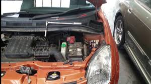 2005 suzuki swift fuse box locations and fuse card youtube Ford Fuel Pump Wiring Diagram at Fuel Pump Wiring Diagram For Excurtuion